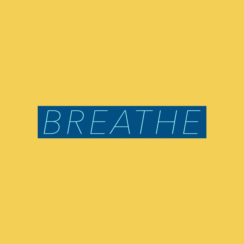 SILK SOCIETY - BREATHE<br><br>