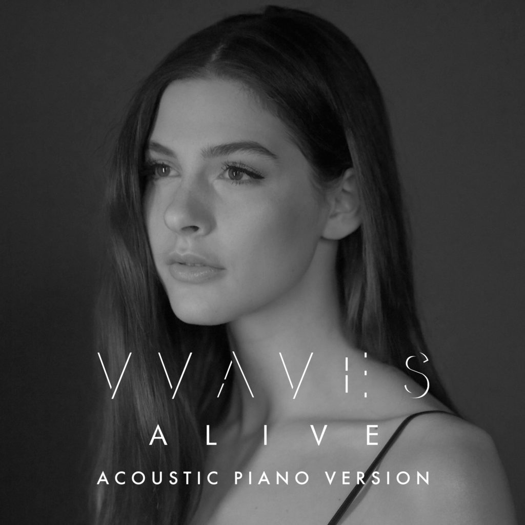 VVAVES - Alive (Acoustic Version)