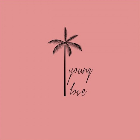 POOL - YOUNG LOVE<br><br>
